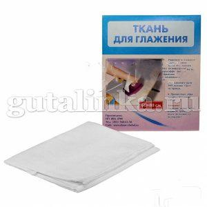 Ткань для глажения ЯВА 60х80 см 1 шт - РТК32