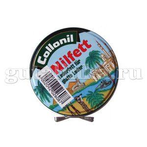 Жир для гладкой кожи Nilfett COLLONIL железная банка 75 мл - 6083000