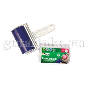 Ролик липкий длительного использования для очистки тканей Paterra - 402-420