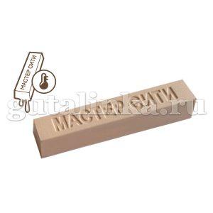 Набор воска мебельного мягкого МАСТЕР СИТИ 10 шт - МС0000040