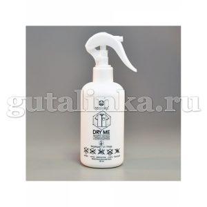 Защита для одежды 250 мл DRY ME NANOMAX с экстрактом бамбука спрей - NM-DM