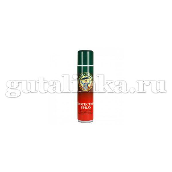 Duke Protection водоотталкивающий аэрозоль Duke of Dubbin для всех видов кож текстиля 400 мл - 2214000