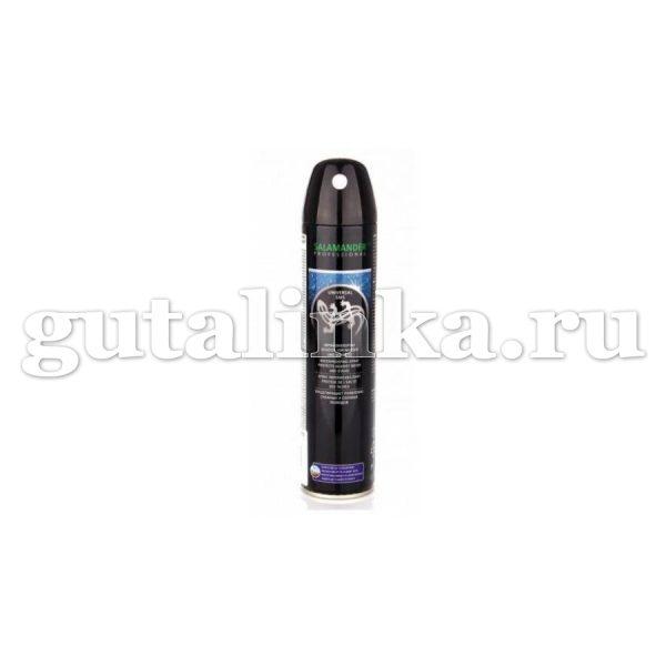 Пропитка Universal SMS SALAMANDER Professional для всех видов кожи текстиля аэрозоль 250 мл - 8284