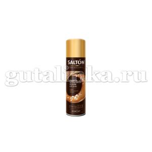 Защита от Реагентов и Соли для обуви Salton Professional аэрозоль 250 мл - арт.0049