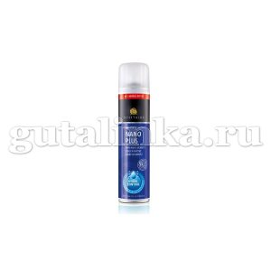 Водо- и грязеотталкивающая пропитка Nano Plus SOLITAIRE аэрозоль 400 мл - 906992/906993