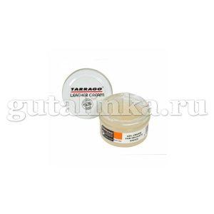 Крем-гель для тонких и деликатных кож Gel Cream TARRAGO банка стекло 50 мл - TCT32