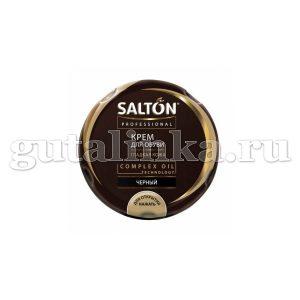 Крем для обуви SALTON Professional железная банка 70 мл - 0038/018