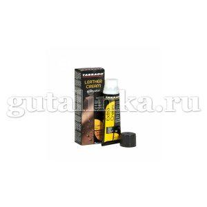 Крем тюбик малый Leather Cream TARRAGO тюбик с губкой цветной 50 мл -