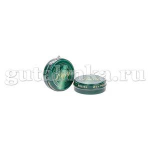 Воск 1909 Wax Polish COLLONIL для всех видов гладкой кожи цветной банка жестяная 75 мл -