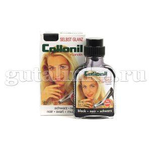 Полироль Selbst Glanz COLLONIL стеклянный флакон 50 мл -