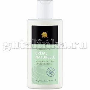 Лосьон для гладкой кожи из натуральных компонентов Creme Naturelle SOLITAIRE флакон 150 мл - 914462