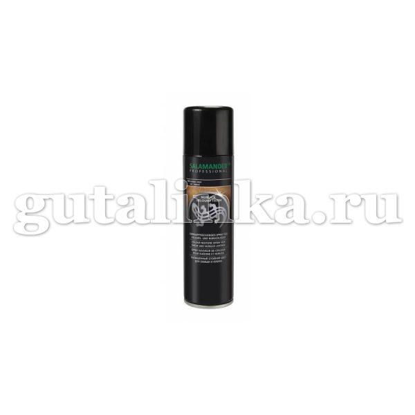 Аэрозоль для замши Nubuck Velours Fresh SALAMANDER Professional 250 мл -