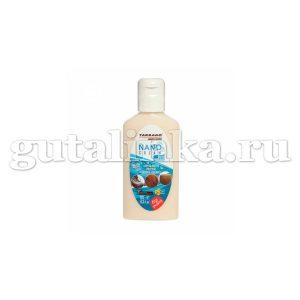 Бальзам Nano Cream TARRAGO для всех видов гладких кож и мембранных материалов флакон 125 мл - TGF22