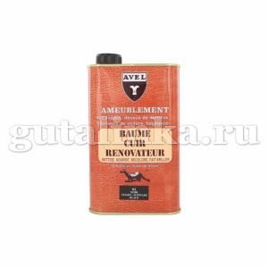 Бальзам для гладкой кожи AVEL Baume Renovateur фляжка 500 мл цветной -