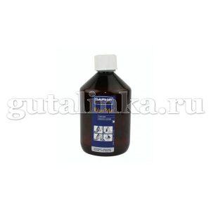 Очиститель для всех видов гладких кож Reno Mat SAPHIR большой пластиковый флакон 500 мл - sphr0518