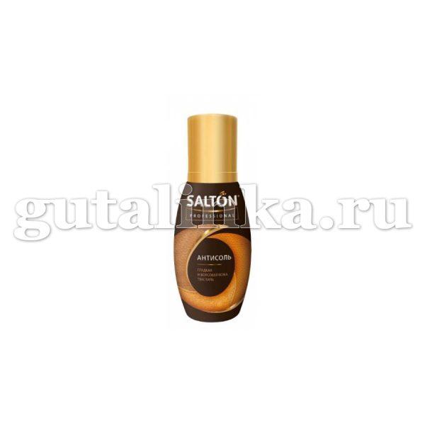Спрей-очиститель Антисоль SALTON rofessional флакон 100 мл - арт.0048