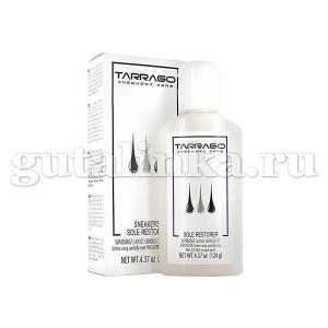 Очиститель для белых подошв 125 мл SOLE RESTORER Sneakers Care TARRAGO флакон - TNF07