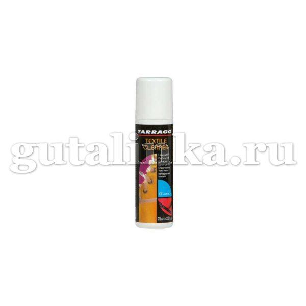 Очиститель для ухода за текстильными изделиями Textil Cleaner TARRAGO флакон с губкой 75 мл - TCA71