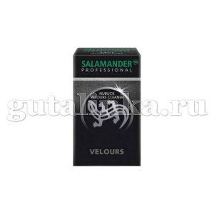 Шлифовальный кубик для велюра Nubuck Velours Cleaner SALAMANDER Professional - 8145