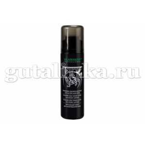 Очищающий лосьон для разных материалов Universal Cleaner SALAMANDER Professional флакон с губкой 75 мл -