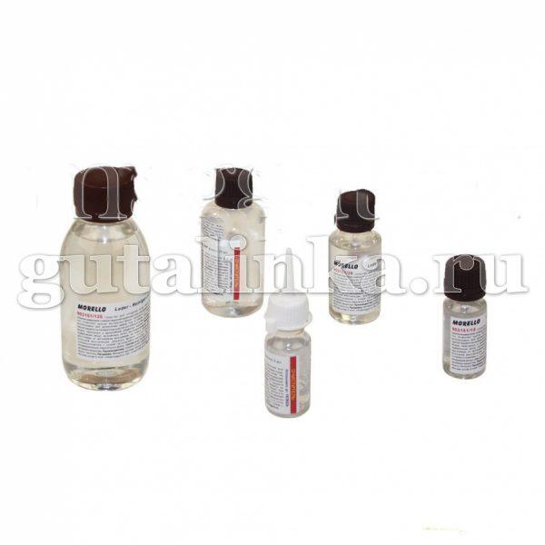 Чистящее средство для очищения кожи перед окраской или перекрашиванием Leder - Reiniger MORELLO -