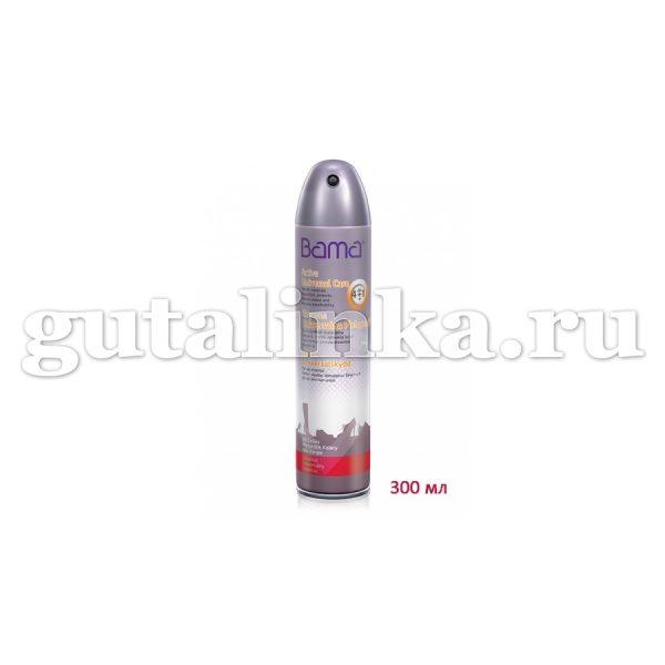 БАМА НАНО Активный универсальный уход 4 в 1 аэрозоль 300 мл - A46F