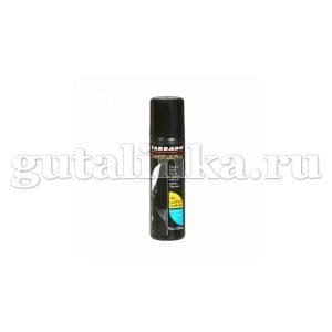 Краситель для разных материалов Super Black TARRAGO флакон с губкой чёрный 75 мл - TSA01