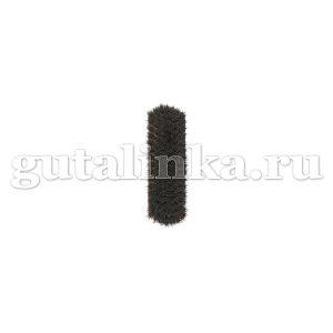 Щётка для велюровой кожи латуньнейлон Messing SOLITAIRE - 908130
