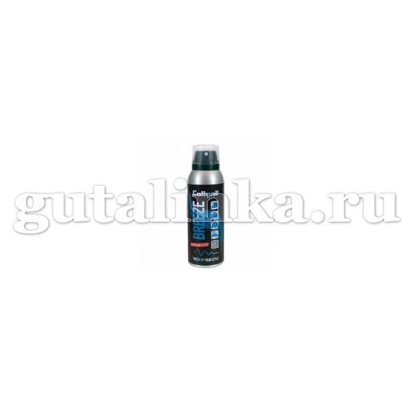 Нейтрализатор запахов для одежды и обуви BREEZE COLLONIL спрей 50 мл - W100052
