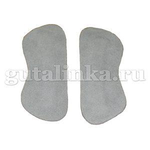 Подкладка из кожи от натирания для пяточной части TACCO footcare Taccoslipsingle - 600-00