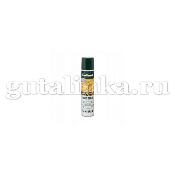 Пропитка-аэрозоль Vario Spray COLLONIL для любых видов материалов 200 мл - 1822000