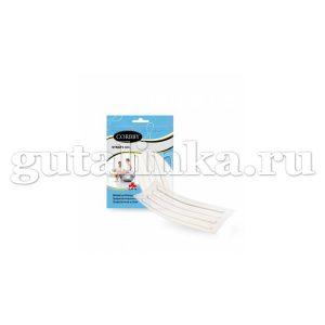 Полоски гелевые CORBBY Straps Gel 4 шт безразмерные - corb1413c