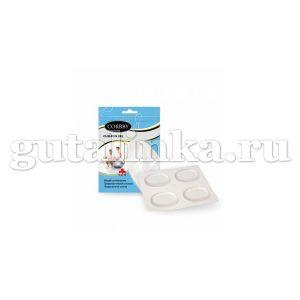 Подушечки Гелевые CORBBY Cushion Gel 4 шт безразмерные - corb1453c