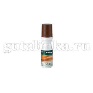 Жидкость для замши Nubuk Textile COLLONIL флакон с губкой 75 мл -