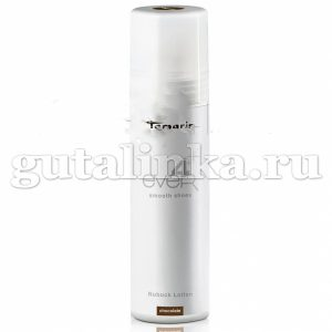 Лосьон для ухода за нубуком Smooth Shoes Nubuck Lotion TAMARIS 4EVER флакон с губкой 75 мл -