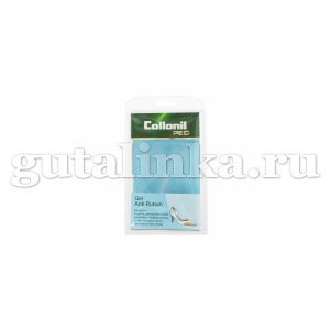 Гелевый вкладыш для обуви COLLONIL Colloped Anti Rutsch Gelkissen 2 шт - 9077000