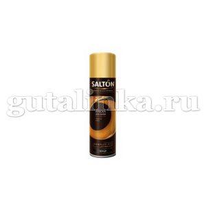 Краска-аэрозоль Complex Oil SALTON Professional для гладкой кожи цветной 200 мл -