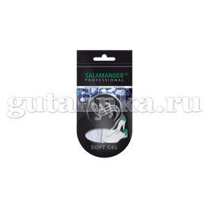 Пяткоудерживатели SALAMANDER Professional Heel Dream Soft Gel гелевые безразмерные - 88747