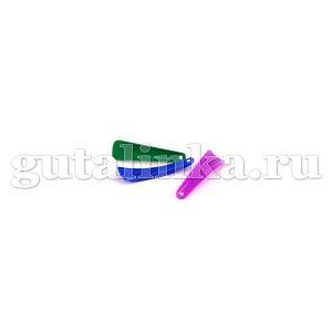 Рожок для обуви ПЛАСТИК 15 см - 9601137