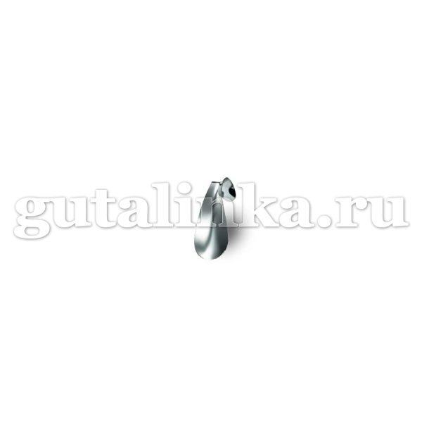 Рожок для обуви с логотипом COLLONIL сталь 15 см - 7271000