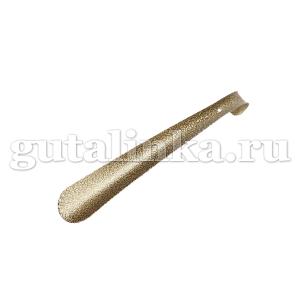 Рожок для обуви металлический СТИС М 30 см - 003/30