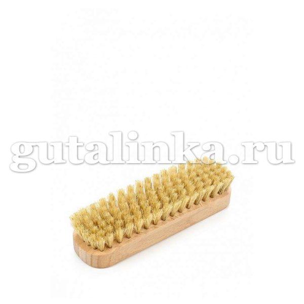 Щётка для обуви для придания глянца Glanzburste SOLITAIRE - 904517
