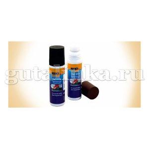 Крем-блеск для гладкой кожи 75 мл High Shine NIKI LINE флакон с губкой -