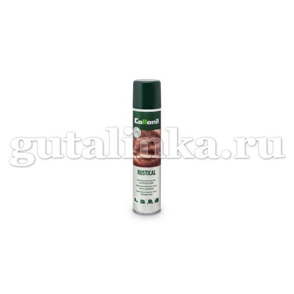 Спрей для грубой кожи RUSTICAL SPRAY COLLONIL аэрозоль 200 мл - 1852000