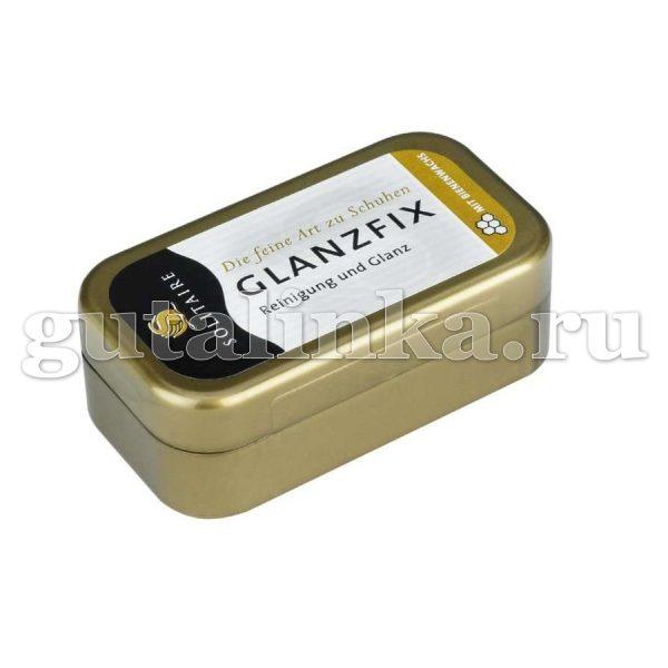 Губка-мини моментального блеска Glanzfix mini SOLITAIRE - 908250