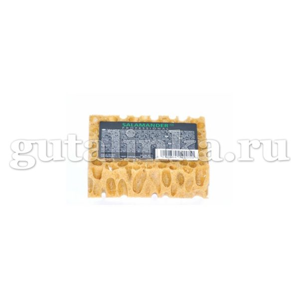 Губка пористая для очистки кожи SALAMANDER Professional - 8171