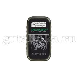 Губка Shoe Shine Мини-Силикон бесцветный SALAMANDER Professional - 8200