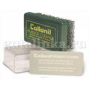 Губка для замши большая Nubuk-Cleaner COLLONIL - 7480000