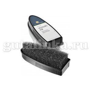 Губка для кожи велюрнубук Velours Fix SOLITAIRE - 990396/908285