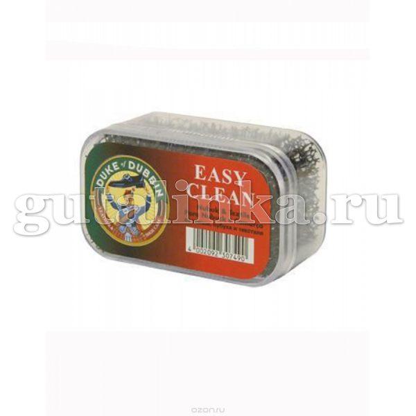 Губка для чистки изделий из замши велюра нубука Easy Clean Duke of Dubbin - 7490000